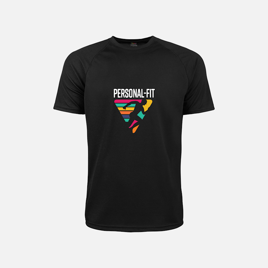 Camisetas técnicas básicas