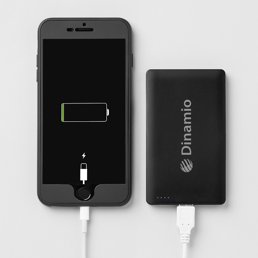 Baterías externas