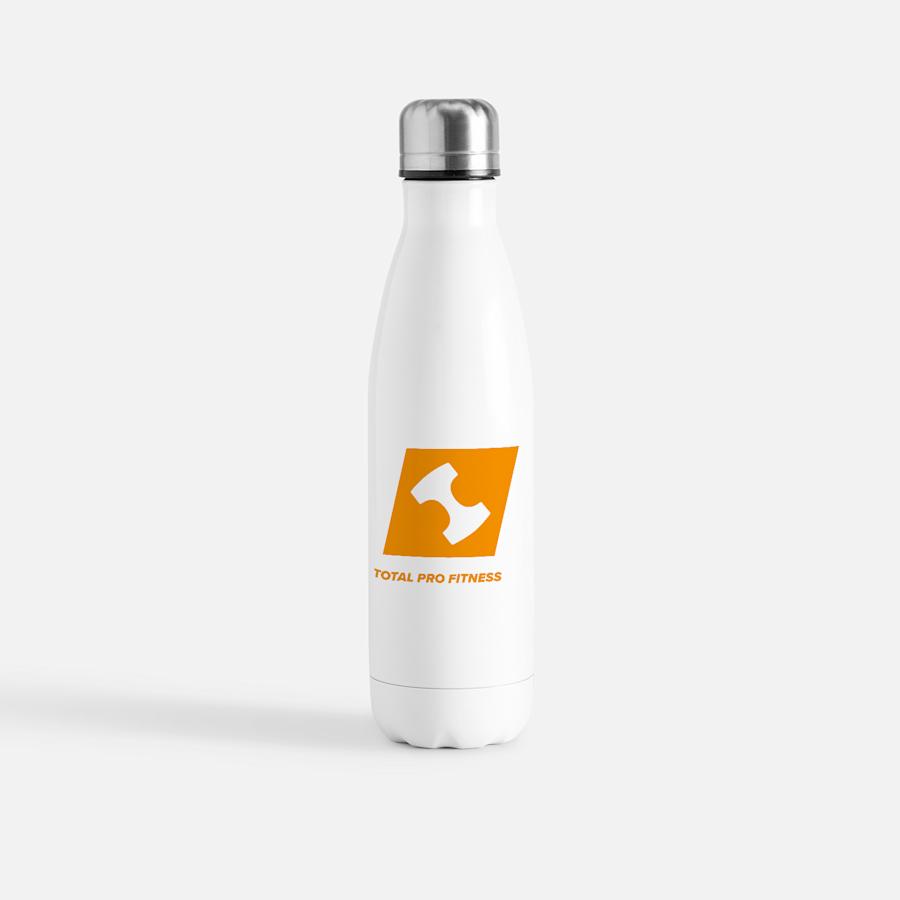 Botellas termo con foto Eevo - 500 ml