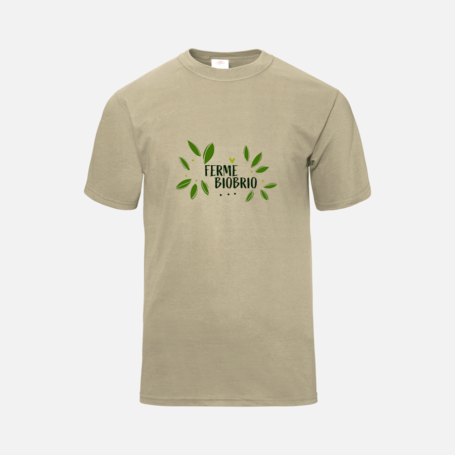 T-shirt homme Vistaprint