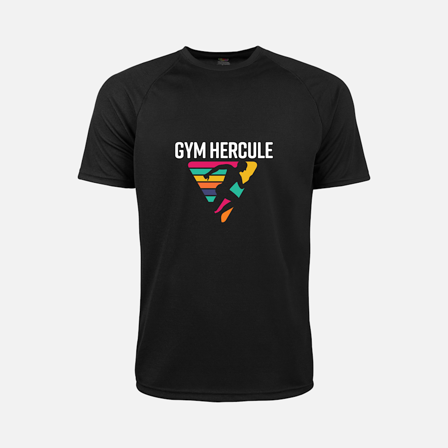 T-shirt de sport homme Sport-TekMD