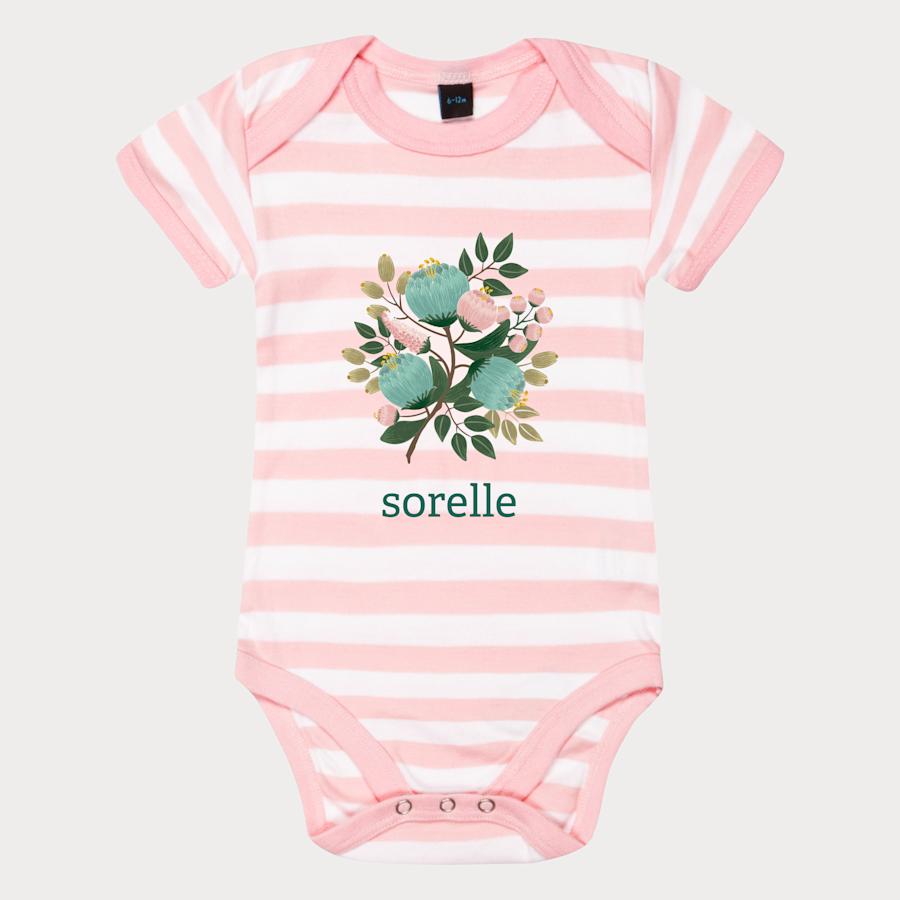Capi per neonati
