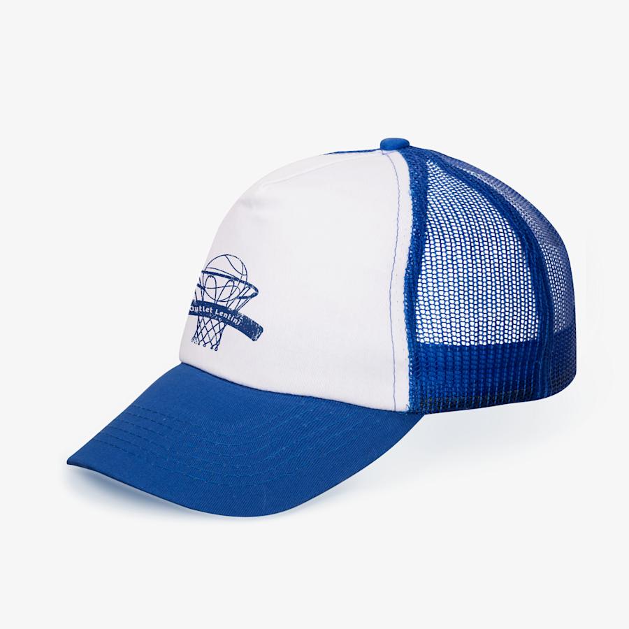 Cappellini trucker promozionali