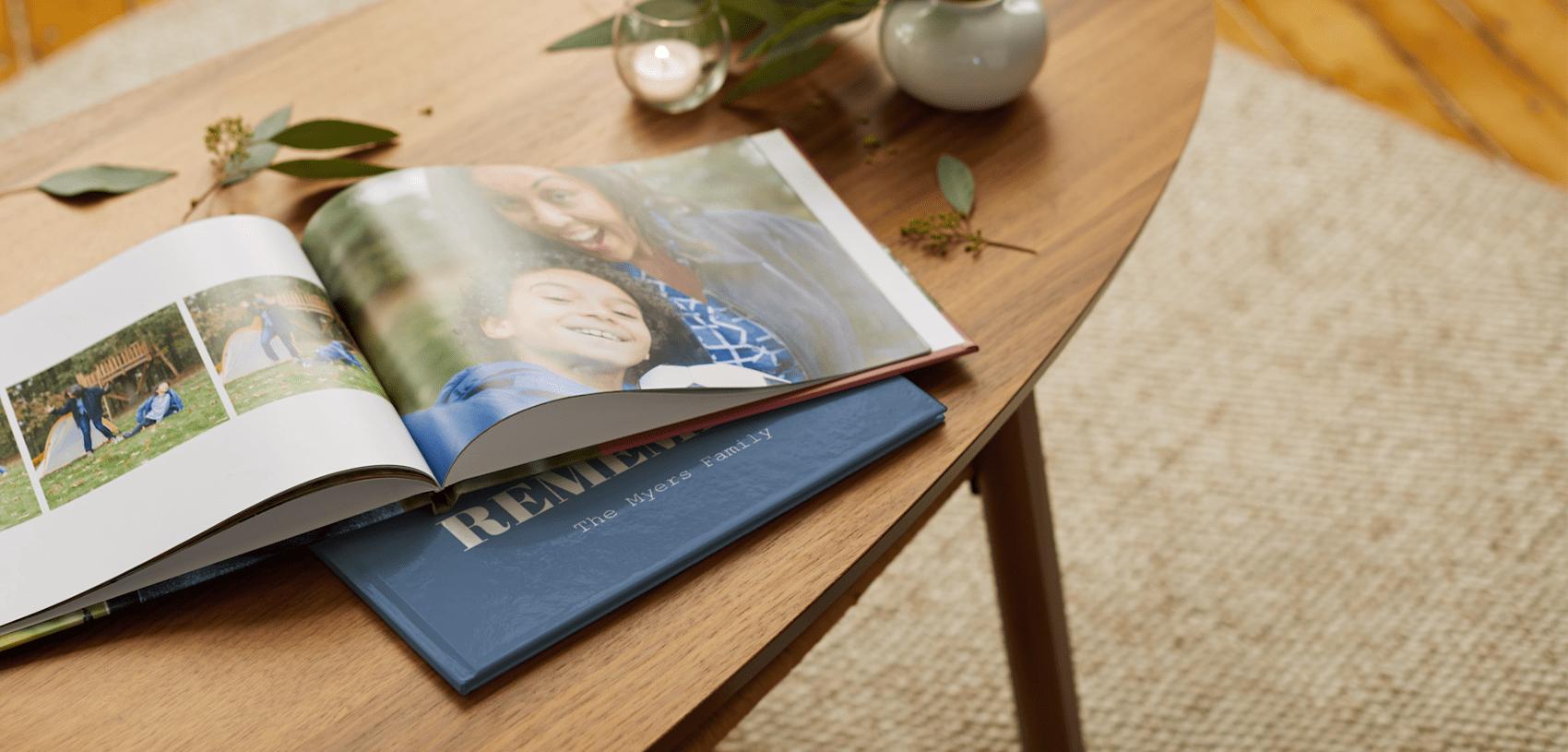 photo books canada