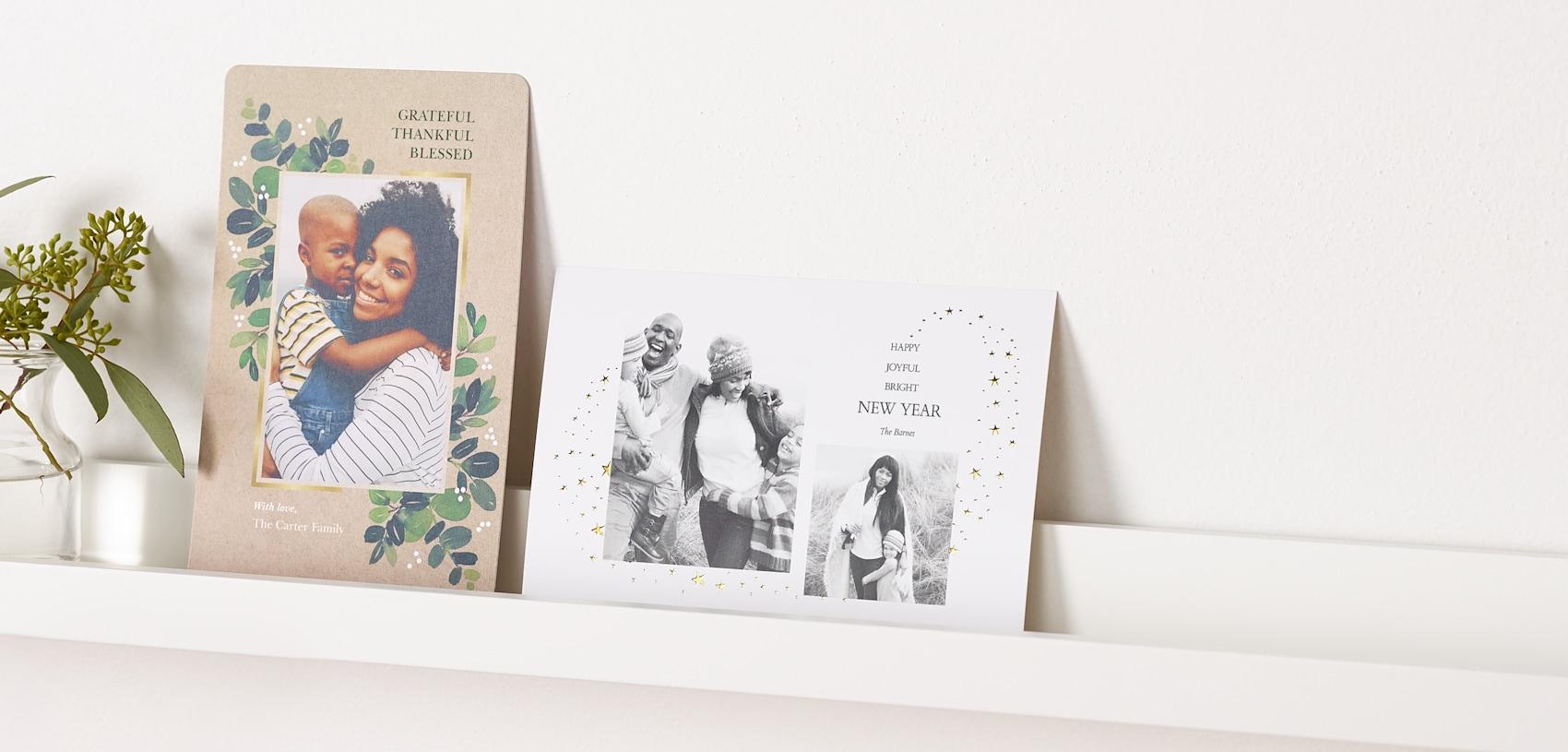 christmas cards canada