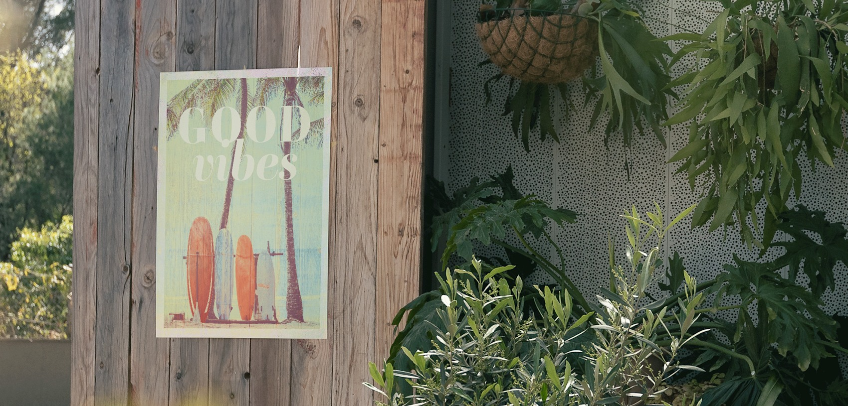 Wall art posters