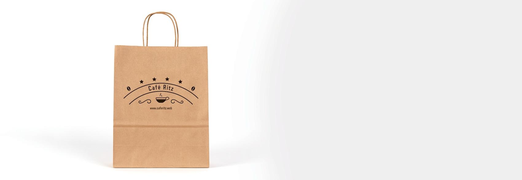 sacs personnalisés pour les entreprises