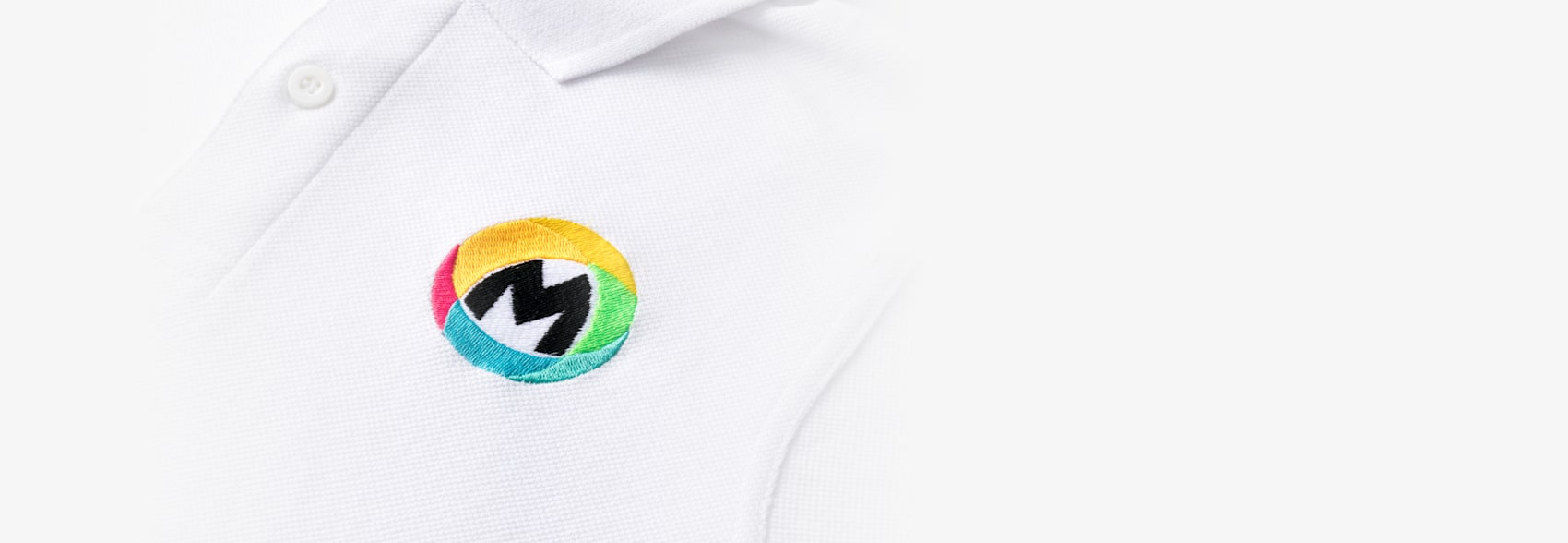 Personalised Polo Shirt with logo