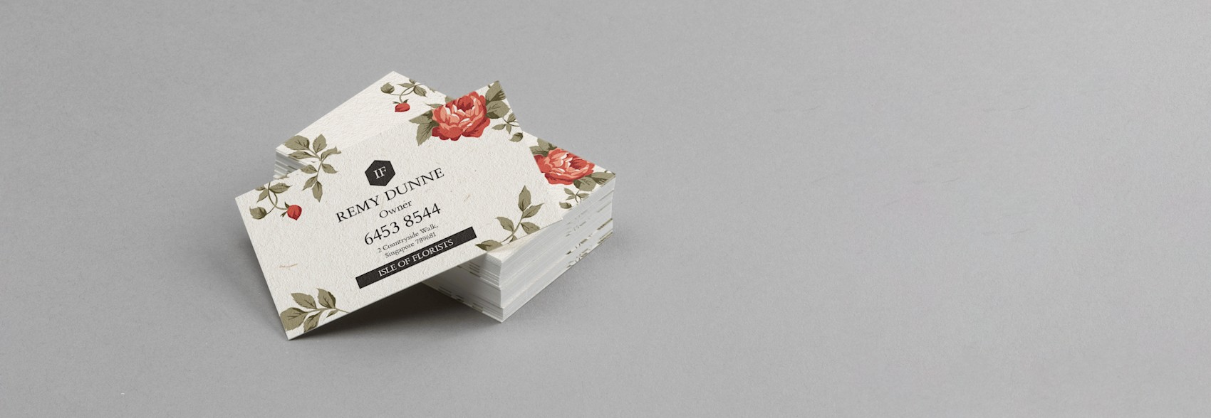 Cotton cards