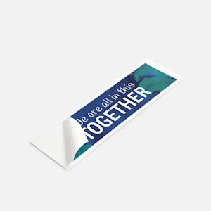 custom bumper stickers canada