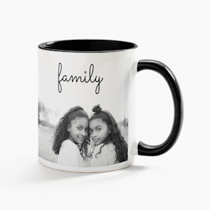 best grandma mug with custom photo