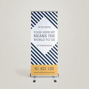 printed banners for outdoor use